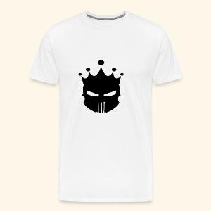 King Of Gainz - Men's Premium T-Shirt