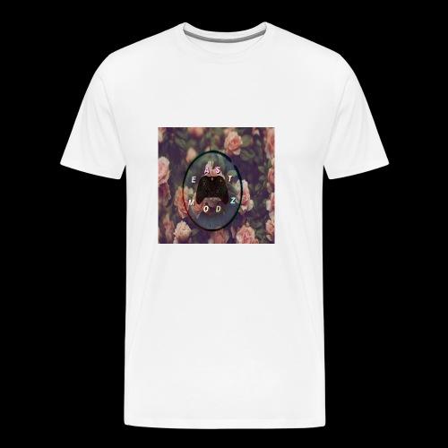 The East Modz XP - Men's Premium T-Shirt