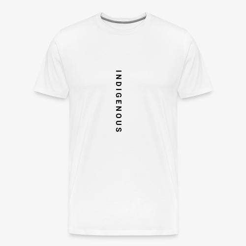 Idigenous apparel - Men's Premium T-Shirt