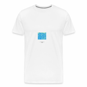 Street Fighter Zero 2 - Men's Premium T-Shirt