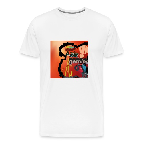 20180331 190309 - Men's Premium T-Shirt