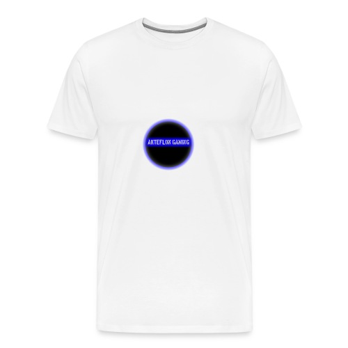 AKTEFLON GAMING - Men's Premium T-Shirt