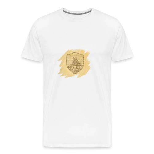 Join the Hunt MOUSEHUNT - Men's Premium T-Shirt
