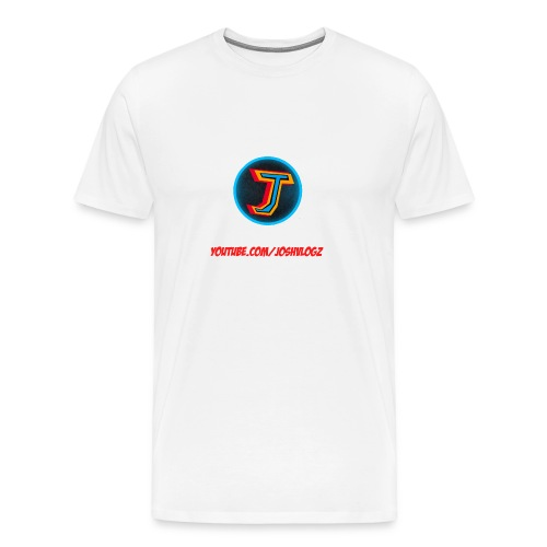 iPhone-Merch - Men's Premium T-Shirt