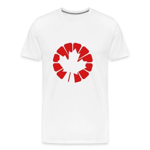Canada 150 Edition - Men's Premium T-Shirt