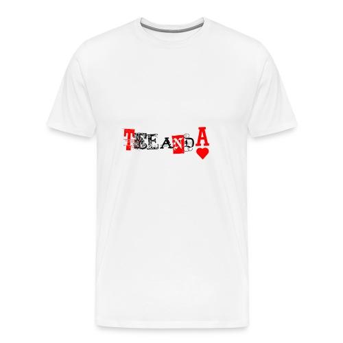 TeeAndA - Men's Premium T-Shirt