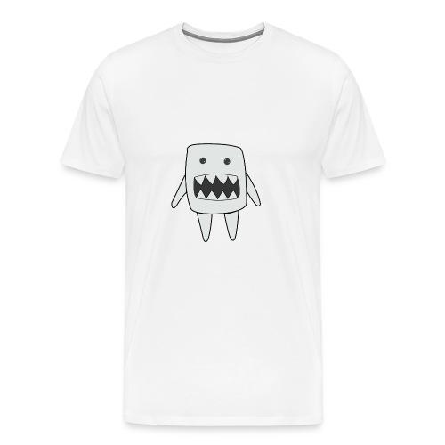 doodle_yeah - Men's Premium T-Shirt