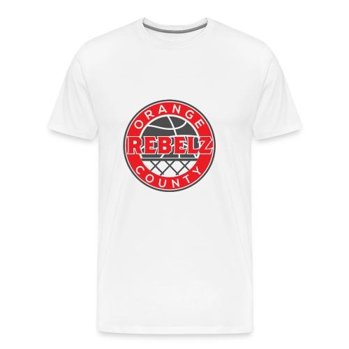 transparent_file - Men's Premium T-Shirt