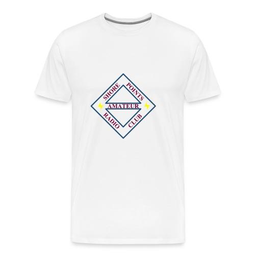 SPARC_T-Shirt_Blk - Men's Premium T-Shirt