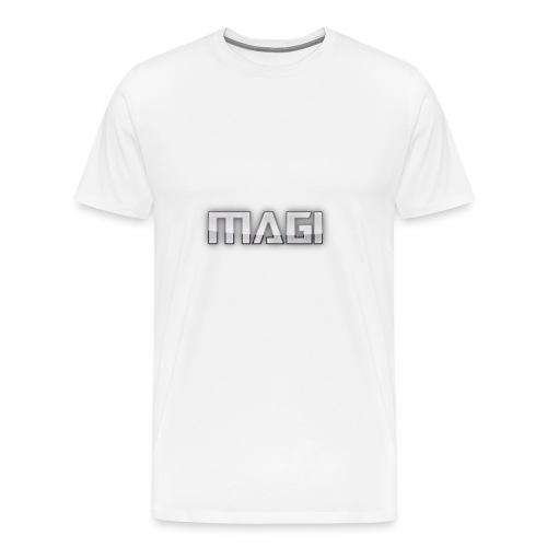 magi - Men's Premium T-Shirt