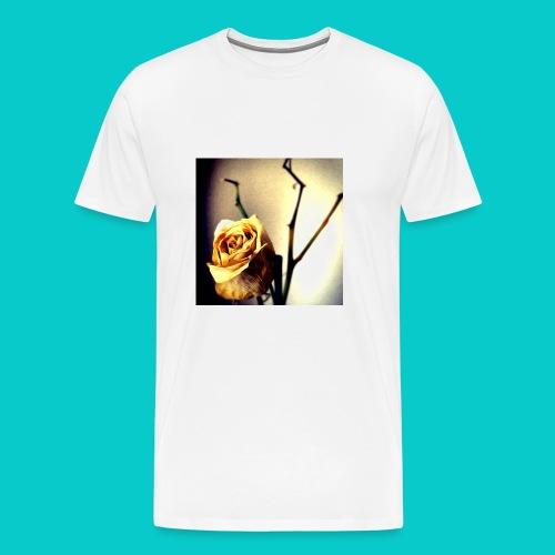 Wilted - Men's Premium T-Shirt