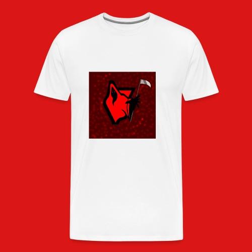 PhantomGames Logo - Men's Premium T-Shirt
