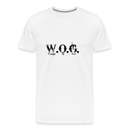 wog1 - Men's Premium T-Shirt