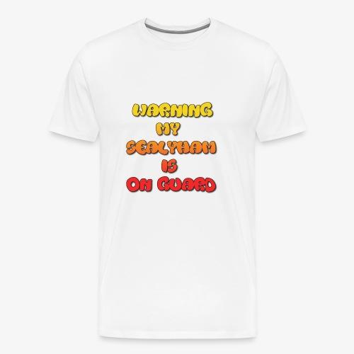 WMSIOG - Men's Premium T-Shirt