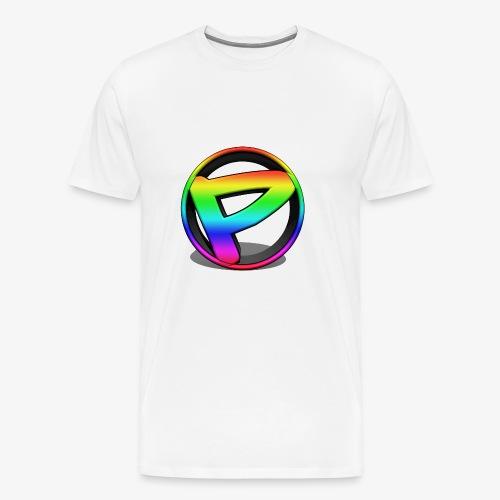 PoisonousGamer T-Shirt - Men's Premium T-Shirt