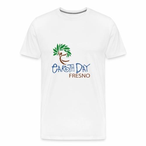 Earth day T Shirt Design - Men's Premium T-Shirt