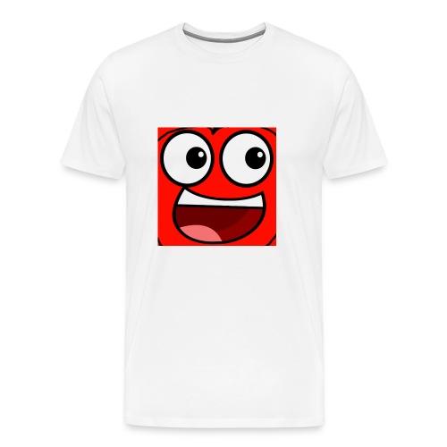 Cherry Gaming Logo - Men's Premium T-Shirt