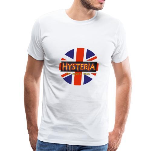 Hysteria - Men's Premium T-Shirt