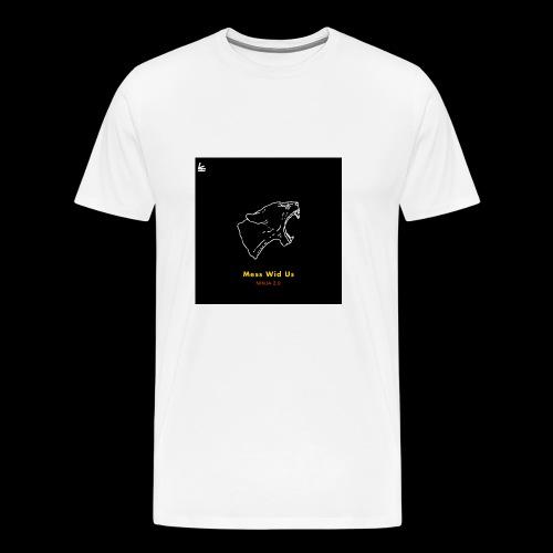 Mess Wid Us - Men's Premium T-Shirt