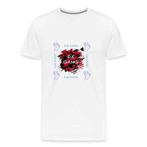 Many names. one fam! - Men's Premium T-Shirt