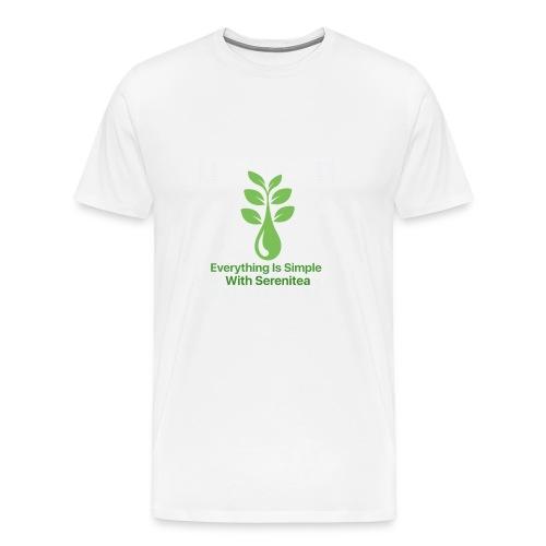 B159162B BD8C 4166 97D9 C698FD63A27F - Men's Premium T-Shirt