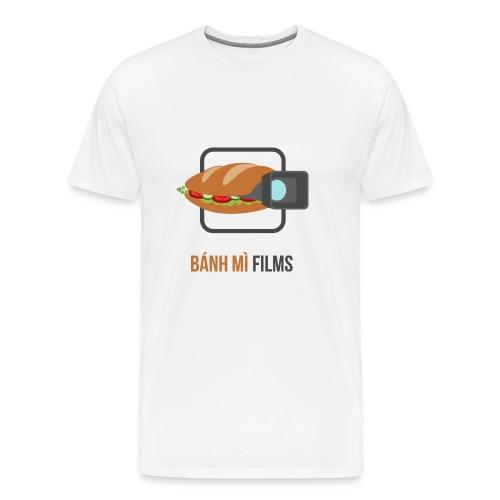 Banh Mi Films 1 - Men's Premium T-Shirt