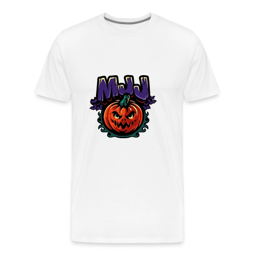 MrJohnyJr Merch Store - Men's Premium T-Shirt
