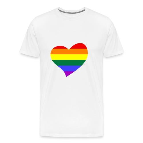 lgbt10 - Men's Premium T-Shirt