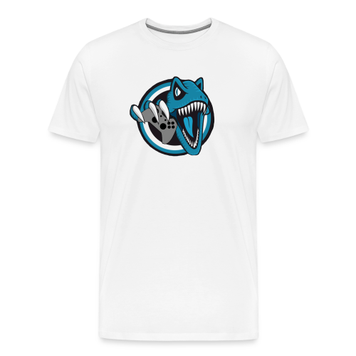 SHiFTY Logo - Men's Premium T-Shirt