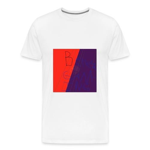 Special Merch - Men's Premium T-Shirt