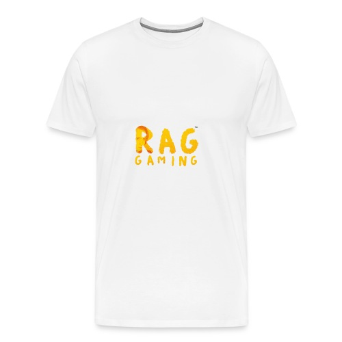 RaG Gaming™big - Men's Premium T-Shirt