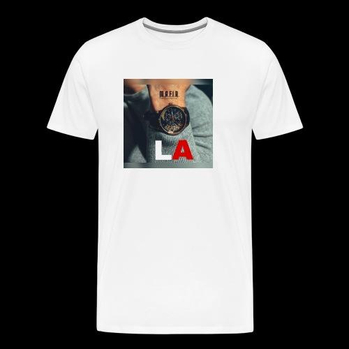 Mafia LA - Men's Premium T-Shirt