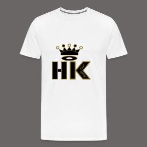 hk - Men's Premium T-Shirt