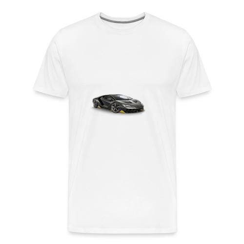 omg gamers - Men's Premium T-Shirt