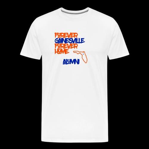 Forever Gainesville - Men's Premium T-Shirt