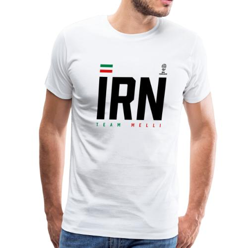 Iranian Apparel World Cup Tee - Men's Premium T-Shirt