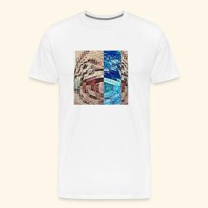 c15 ha - Men's Premium T-Shirt
