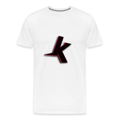 kilopng2 - Men's Premium T-Shirt
