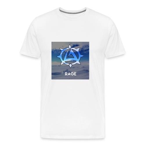 AimRage - Men's Premium T-Shirt