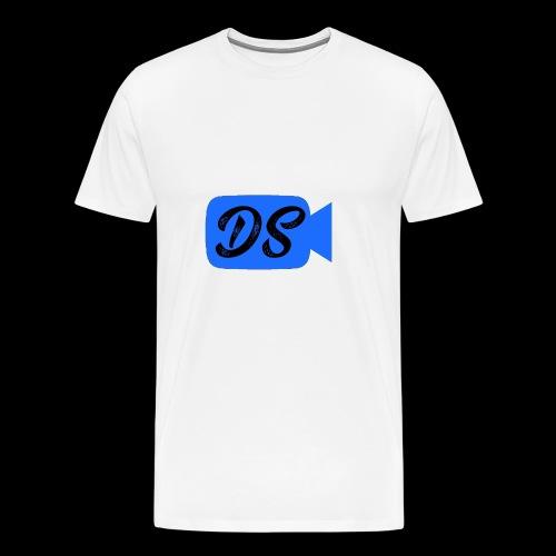 Devin Street - Men's Premium T-Shirt
