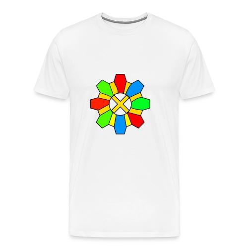 Daniel Benjamin - Men's Premium T-Shirt