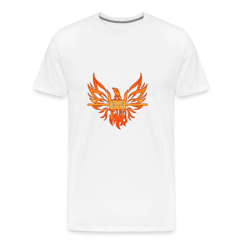 BN - Men's Premium T-Shirt