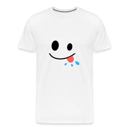 Mintz Logo - Men's Premium T-Shirt