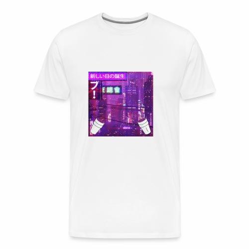 Hookstone Brand ® | Street Wear Brand - Men's Premium T-Shirt