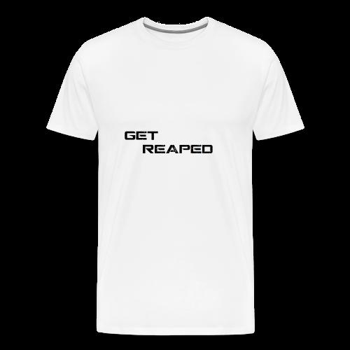 Get Reaped - Men's Premium T-Shirt