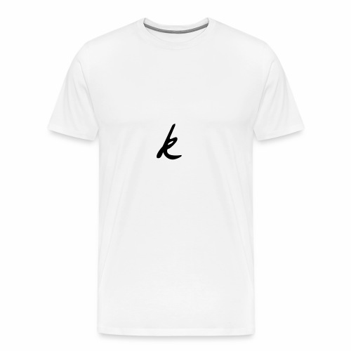 KHALIL NEW SEASON TWO - Men's Premium T-Shirt