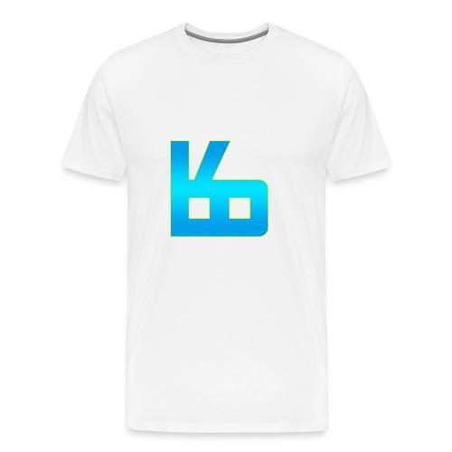The Bunny - Men's Premium T-Shirt
