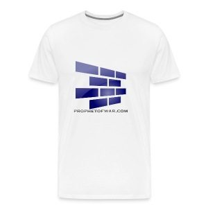 logo 1861971 print 2 - Men's Premium T-Shirt