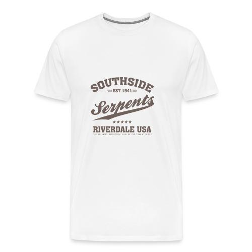SOUTHSIDE SERPANTS - Men's Premium T-Shirt
