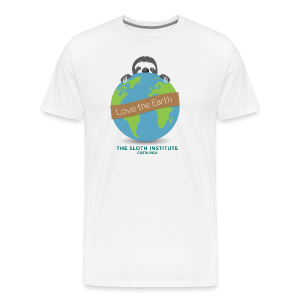 TSI's Love the Earth merchandise! - Men's Premium T-Shirt